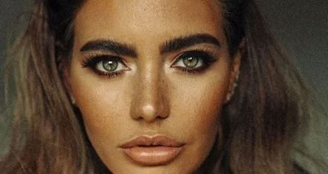 Megan Barton-Hanson admits photoshopping dramatically different Instagram post that saw her heaped with praise by fans