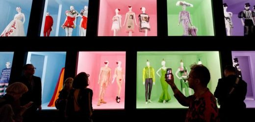 The 2019 Met Gala exhibit is about excess, not camp