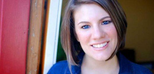 Popular Christian Writer Rachel Held Evans Dies at 37 After 'Massive Brain Swelling'