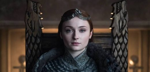 Sophie Turner Slams 'Disrespectful' Fan Petition to Remake 'Game of Thrones' Season 8