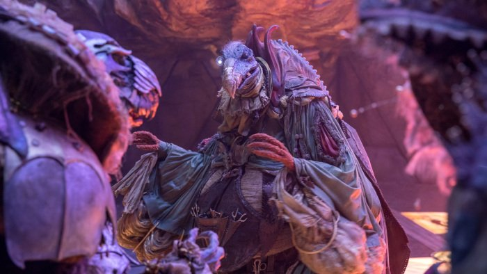 TV News Roundup: 'Dark Crystal' Series at Netflix Sets Summer Premiere Date