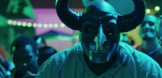 'The Purge 5' Sets 2020 Release Date