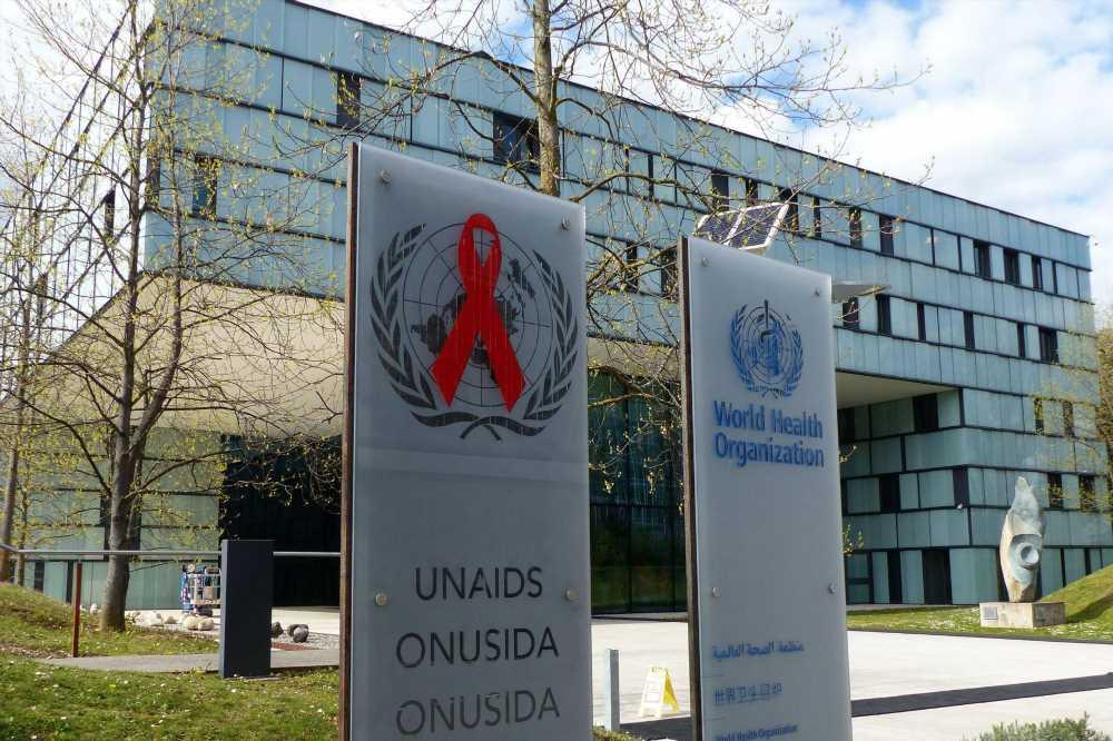 US lawmakers demand UN health agency change opioid guidance
