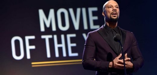 Rapper Common reveals he was molested as a child, describes 'deep and sudden shame'