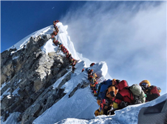 Mount Everest death spike: Inexperienced climbers, competitive tour groups, bad weather window to blame, experts believe