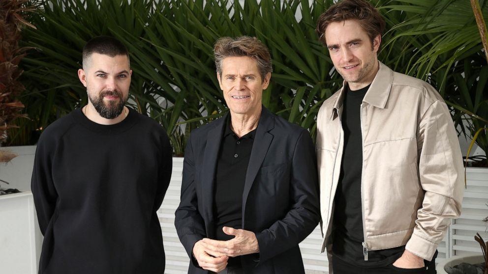 'The Lighthouse,' with Robert Pattinson, illuminates Cannes