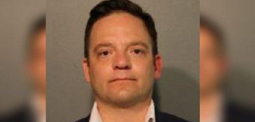 Chicago city leader arrested for allegedly filing false police report