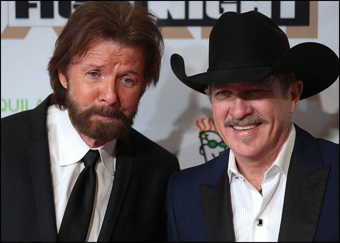 Brooks & Dunn To Headline CMT Crossroads