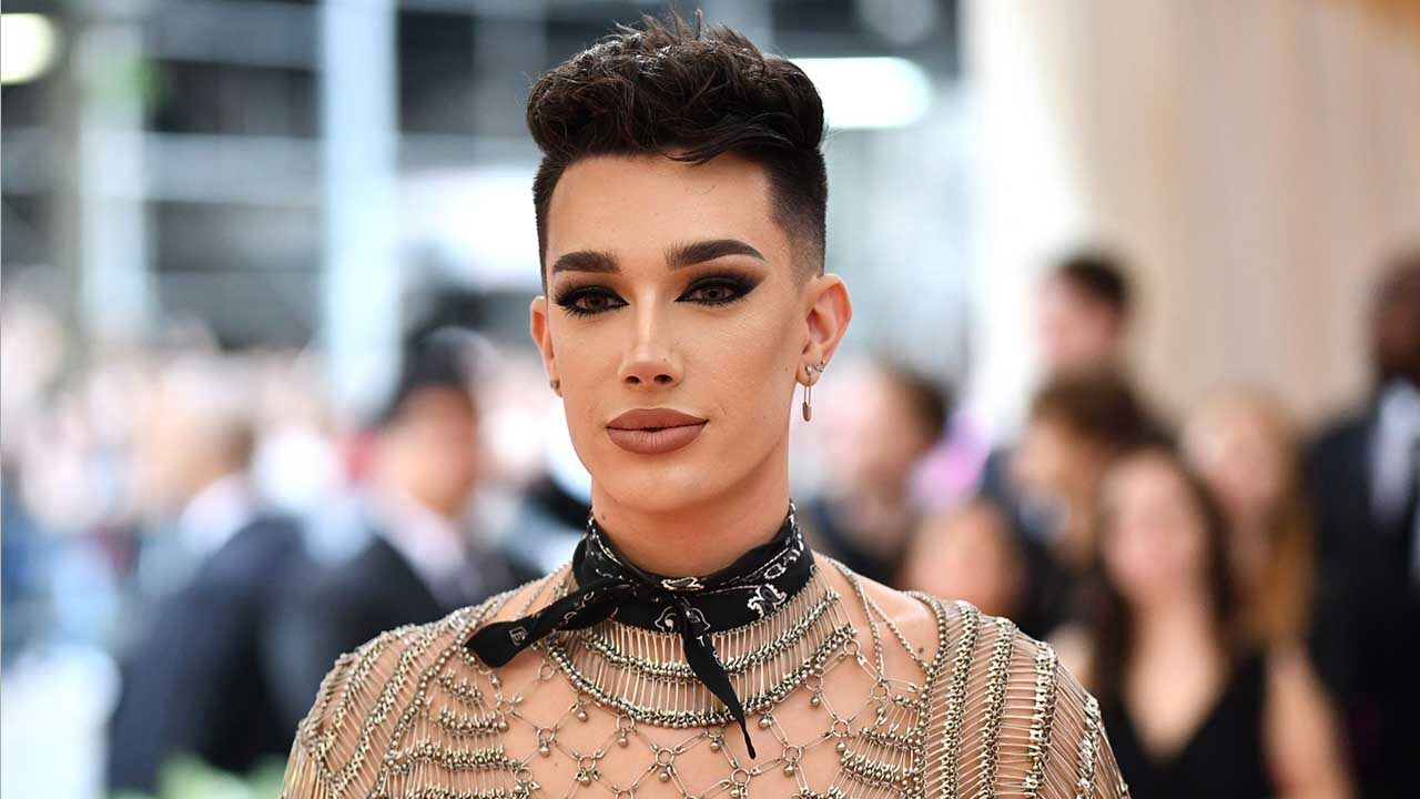 James Charles' clothing shop reportedly down amid Tati Westbrook feud