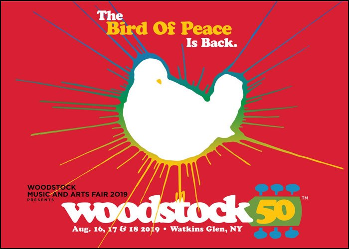 Former Woodstock 50 Financier Must Place $18.5 Million In Escrow Amid Appeal