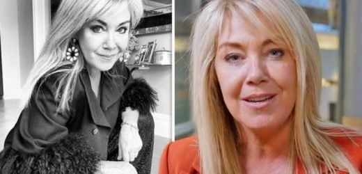 Lucy Alexander: 'I'm off' Homes Under the Hammer favourite takes a break to 're-set'