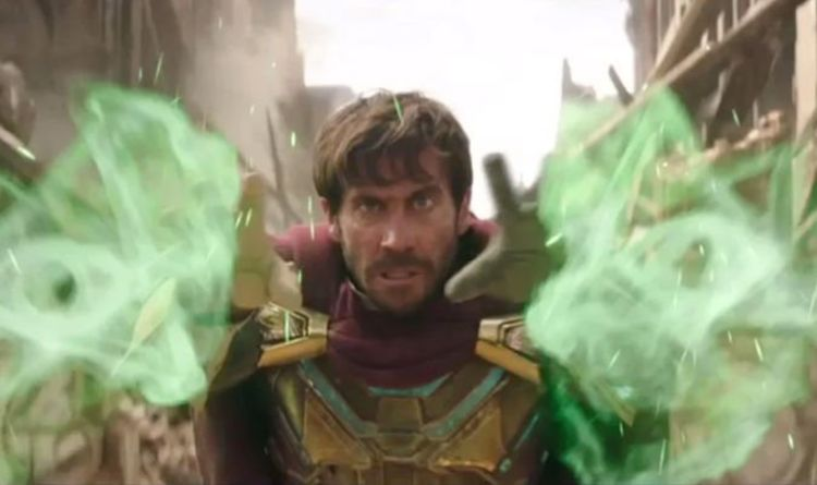 Spider-Man Far From Home: Are Mysterio and Mr Beck the same – is he actually a VILLAIN?