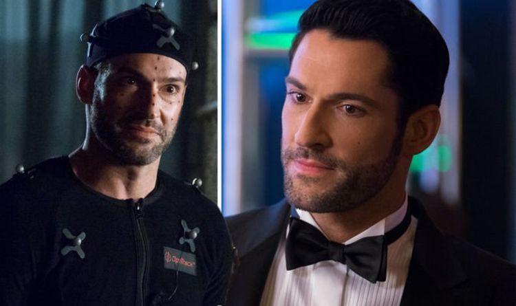 Lucifer season 5 spoilers: Tom Ellis releases BRUTAL behind the scenes video of season 4