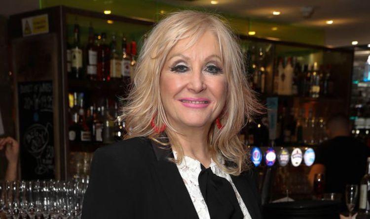 EastEnders star Carol Harrison reveals heartache over mum's mental illness