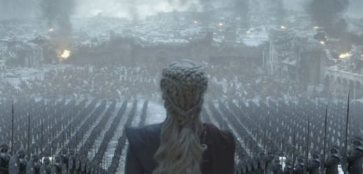 Game of Thrones season 8, episode 6 ending explained: How did GoT end?
