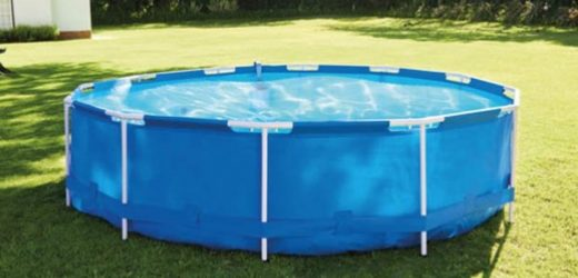 Lidl is selling swimming pool for an affordable price this summer