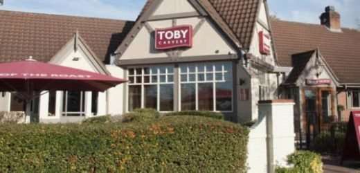Toby Cavery is giving free roast dinners to members of the armed forces in June