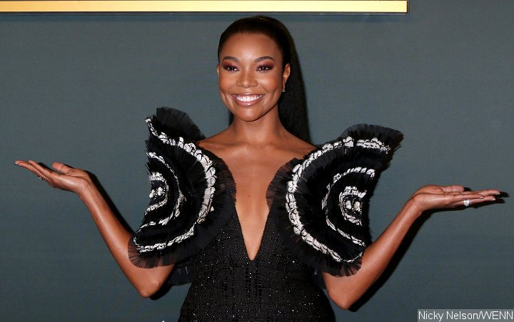 Gabrielle Union Spills on the Reason Why She Chose Her Surrogate