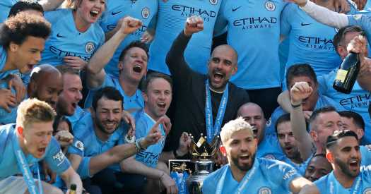 Manchester City and European Soccer Arrive at a Moment of Reckoning