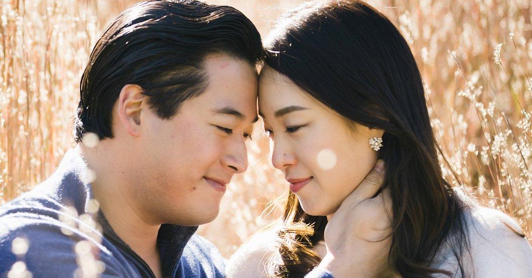 Grace Choe, Stephen Yu