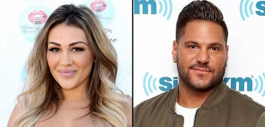 Jen Harley Arrested 5 Months After Ronnie Ortiz-Magro Filed Police Report