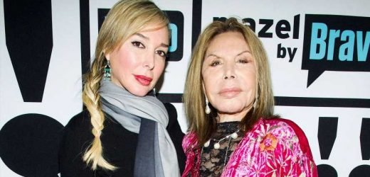'Real Housewives of Miami' Alum Marysol Patton's Mom Elsa Dies at 84
