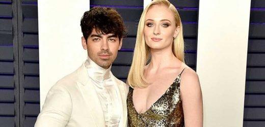 Sophie Turner: I Wanted My Wedding to Joe Jonas to Be a Secret