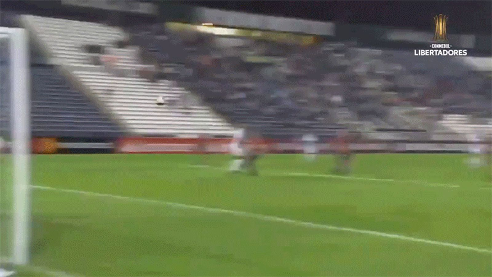 Chilean Goalkeeper Boner Proves You Should Never Tempt The Laws Of Physics
