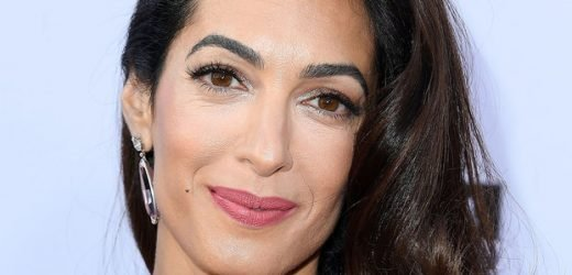 Amal Clooney Inspired One of the Shades in Charlotte Tilbury's New Lipstick Collection