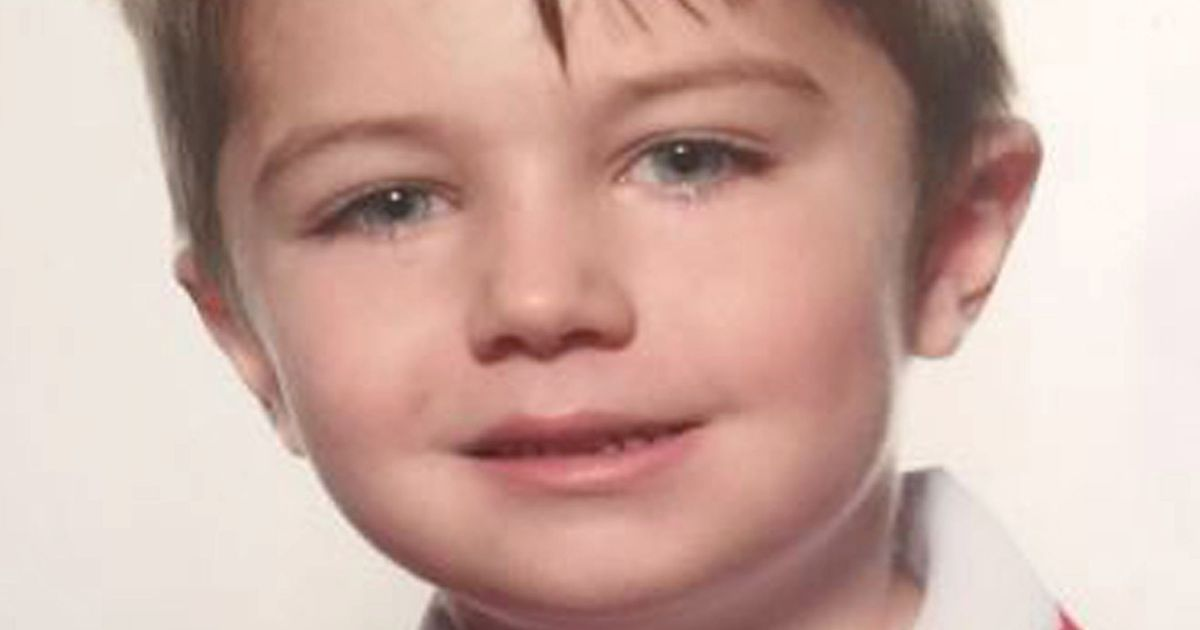 Heartbreaking Facebook post from dad of boy who was drowned in reservoir by mum