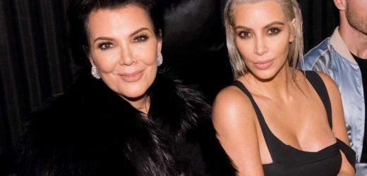 12 Texts from Celebs' Moms That You Will Profoundly Understand