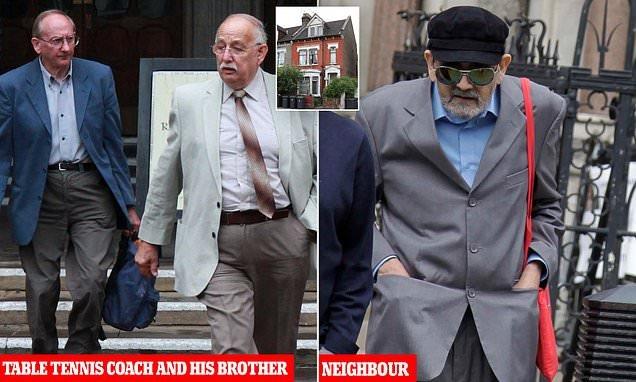 Nephews in £2million inheritance battle with aunt's neighbour