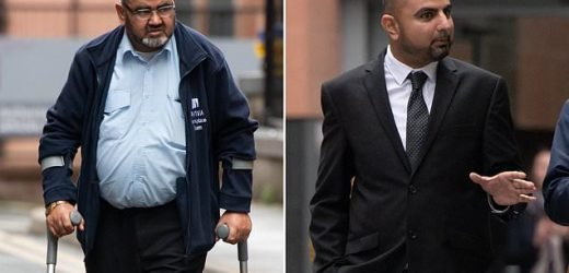 Muslim father faces jail for 'psychological abuse of family members'