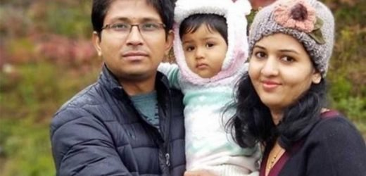 Father and Daughter Die in Car Crash on the Way to the Beach to Celebrate Her Third Birthday
