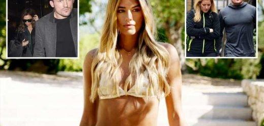 Love Island's Arabella dated Ellie Goulding's ex – who's also Brooklyn Beckham's bodyguard