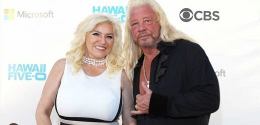 Beth Chapman Joked About Dog on Twitter the Same Day She Was Hospitalized