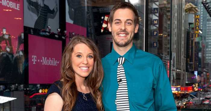 Jill Duggar, Derick Dillard Celebrate 5th Anniversary With 'Kama Sutra'