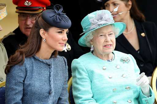 Is Queen Elizabeth Still Upset About Kate Middleton's Topless Photo Scandal?
