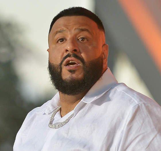DJ Khaled Wants To Sue Billboard Because His Album Wasn't #1