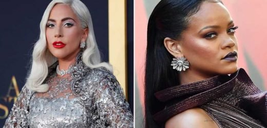 The 10 Richest Female Singers In 2019