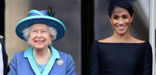 Meghan Markle's 'More Involved' With Controlling Public Image Than Queen Elizabeth II