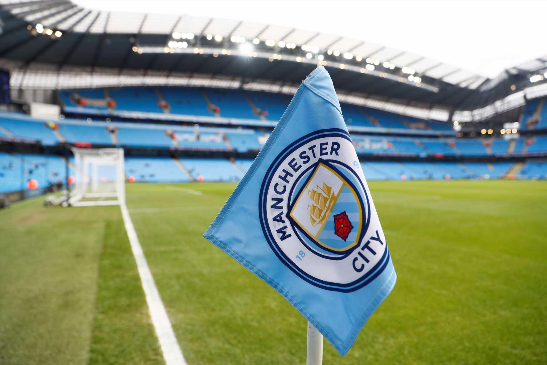 Man City sign Bolton's 14-year-old wonderkid Ogwuru for £100,000