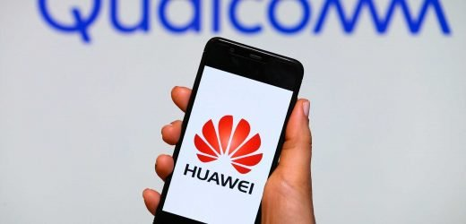 Chinese tech giant Huawei compared to companies that worked with Nazi Germany – The Sun