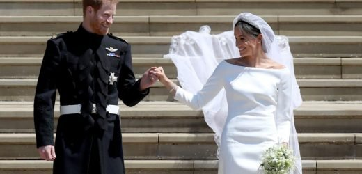 Is This the Real Reason Prince Harry and Meghan Markle Got Married So Fast?