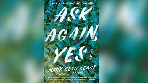 Bruce Cohen, Broadway Producer Scott Delman Re-Team To Acquire Film & TV Rights To Novel 'Ask Again, Yes'