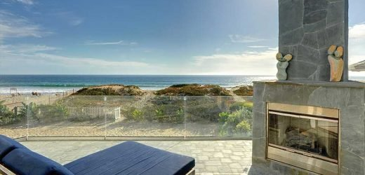 You Can Rent Reese Witherspoon's Big Little Lies Beach House — For a Price