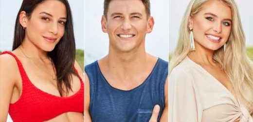 Bachelor in Paradise Season 6 Cast Revealed: Bibiana and Blake Are Back — and Demi Is in!