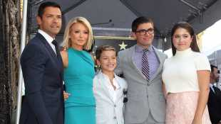 Kelly Ripa Shows How Her Kids Lola,18, Michael, 11, & Joaquin, 17, Have Grown — See Pics from 2011 & 2019