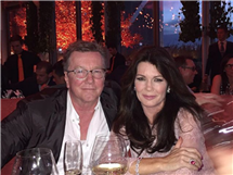 Lisa Vanderpump Admits The REAL Reason She's Not Returning To 'RHOBH'