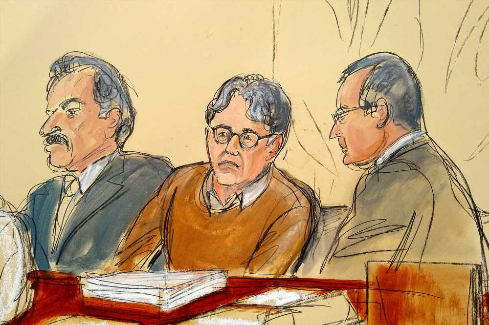 Nxivm leader Keith Raniere didn't need sex cult to get action: lawyer